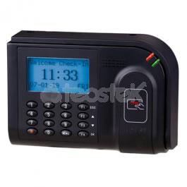 Control Horario Empleados Rigel